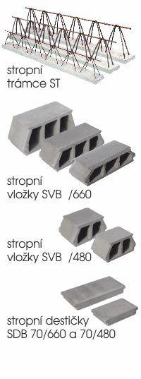Vyrobky Stropni Konstrukce Skladane Betonove Stavby Group